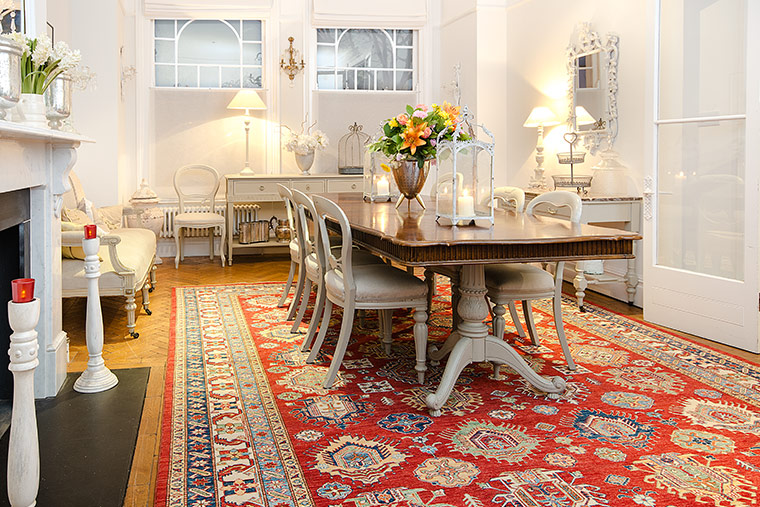 In the market looking for a new rug? 5 things to keep in mind!